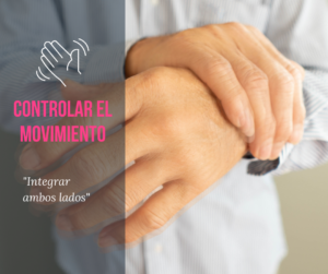 """Seminario Web Controlar el movimiento """"Integrar ambos lados"""""""